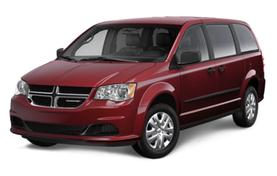 2018 Dodge Grand Caravan Canada Value Package Passenger Van