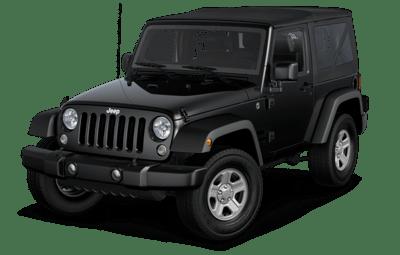 2018 Jeep® Wrangler JK