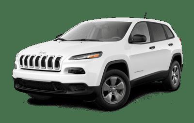 2018 Jeep® Cherokee Sport