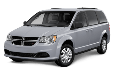 2018 Dodge Grand Caravan SXT Premium Plus Passenger Van