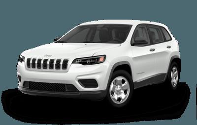 2020 Jeep® Cherokee