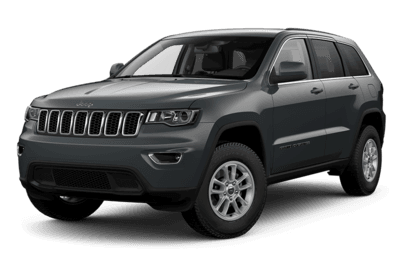2018 Jeep® Grand Cherokee Laredo