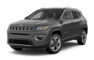 2019 Jeep® Compass