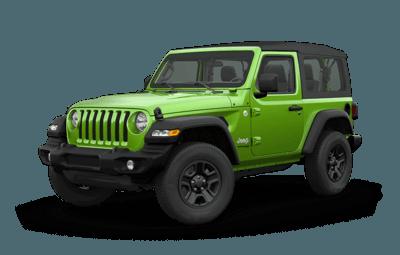 2019 Jeep® Wrangler